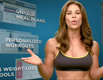 TV Commercial - JillianMichaels.com
