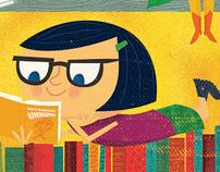 LA Times: Children's Books 2009