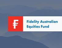 Fidelity Australian Equities Fund
