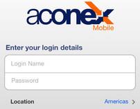 Aconex: Online Document Management App