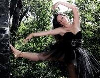 Ballerine, com Ana Paula Mendonça