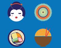 Japan 2012 Prints