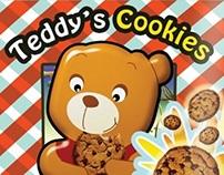 Teddy's Cookies