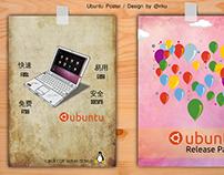Ubuntu Poster & T-shirt