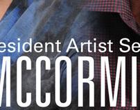 McCormick Duo Poster