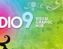 Studio 9 creatives