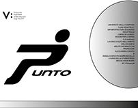 """Manuale di utilizzo del logo """"Punto"""""""