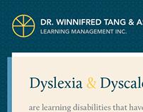 Dr. Winnifred Tang