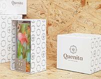 Quenita Branding