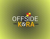 logo offside kora