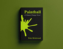 Paintball, Book Design