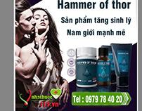 Su that ve hammer of thor | Dieu tri xuat tinh som