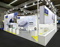 Schunk Carbon Technology — Achema 2015 Trade Show