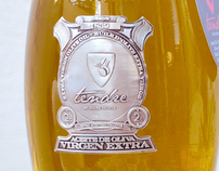 El Tendre - Extra Virgin Olive Oil