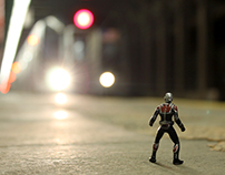 Ant-Man Adventures