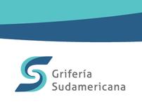 Grifería Sudamericana.