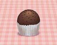 How to cook a Brazilian Brigadeiro (TDAC)