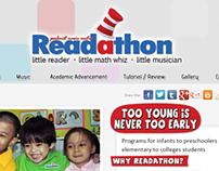 PMC Readathon Website