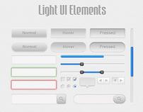 Light UI Kit