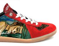 Cetti / Kliment - Sneakers Design