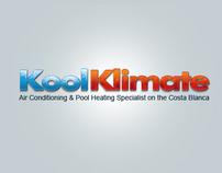Kool Klimate logo
