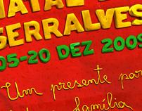 Natal em Serralves