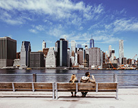 That's Manhattan
