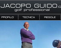 Jacopo Guido Golf Professional