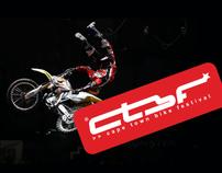.: CTBF cape town bike festival
