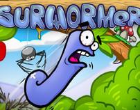 Surwormer (Unity3D)