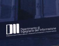 Logo DII _ Università di Brescia
