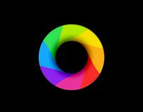 Blackhole ( New Logo )