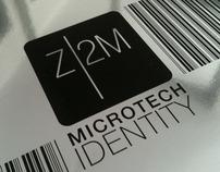 Logo Design _ Z2M