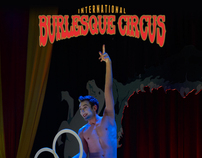 International Burlesque Circus