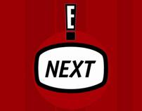 E Next
