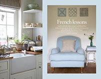 French Lessons ,Country Living UK