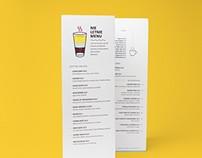 Foto Cafe 2014 - menu nie letnie, jesień - zima