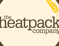 The Heatpack Company Identity
