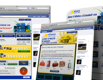 eDreams on Facebook Marketing online and Socisal media