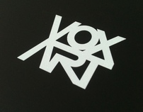 Logo Design _ Voxart
