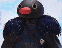 KING IN THE NOOT