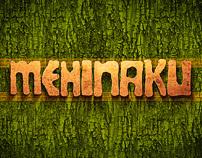 Mehinaku - Board Game