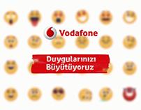 Vodafone - Duygularınızı Büyütüyoruz
