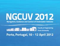 NGCUV 2012