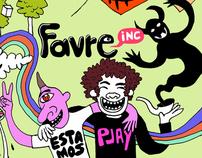 Favre Inc
