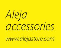 Aleja accessories