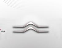 Citroën Prensa - Rediseño de LogIn (Argentina)