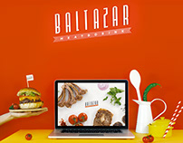 Baltazar Website