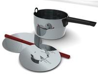 Tempus Saucepan and Boil Saver