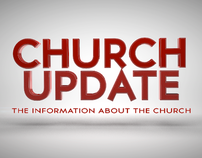 Opening Weekly Announcement_Church Update Glow FC